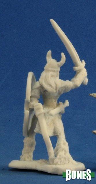 Reaper Miniatures Nederland Ingrid Female Viking
