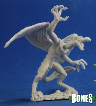 Reaper Miniatures Nederland Vulture Demon