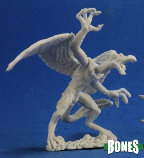 Reaper Miniatures Nederland Vulture Demon