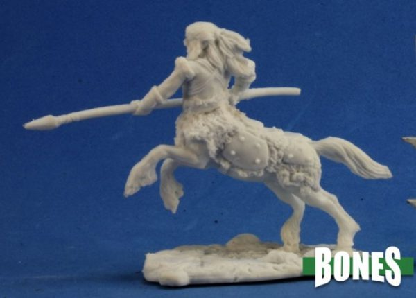 Reaper Miniatures Nederland Male Centaur