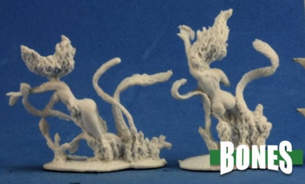 Reaper Miniatures Nederlnd Kelpies