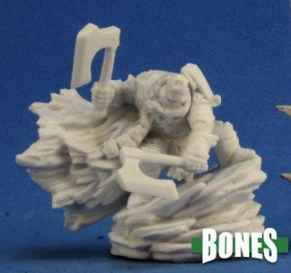 Reaper Miniatures Nederland Male Revenant