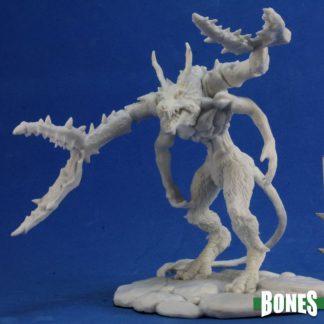 Reaper Miniatures Nederland Wolf Demon