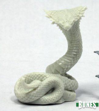 Reaper Miniatures Nederland Giant Cobra