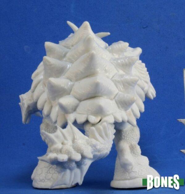 Reaper Miniatures Nederland Dragon Tortoise