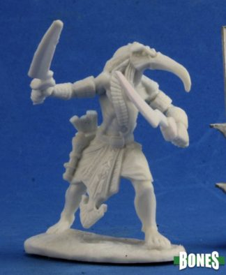 Reaper Miniatures Nederland Avatar of Thoth