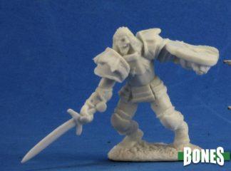 Reaper Miniatures Nederland Barrow Warden 3