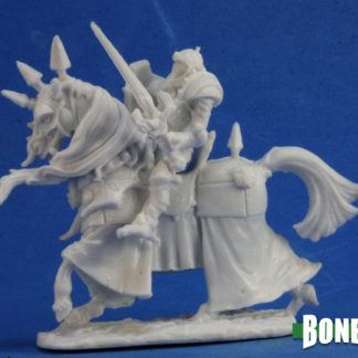 Reaper Miniatures Nederland Count Lorenth