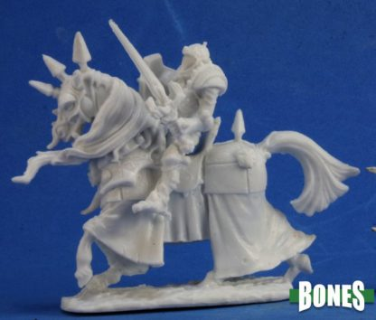 Reaper Miniatures Nederland Count Lorenth