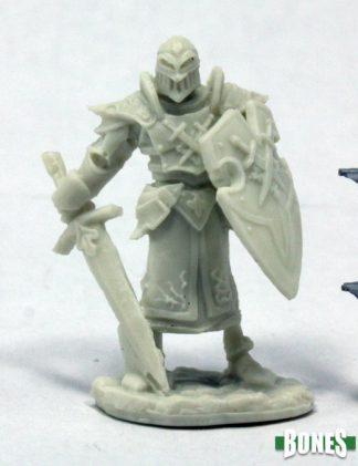 Reaper Miniatures Nederland Vernone
