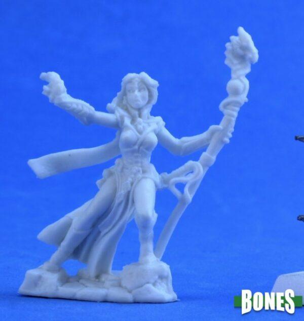 Reaper Miniatures Nederland Andriessa