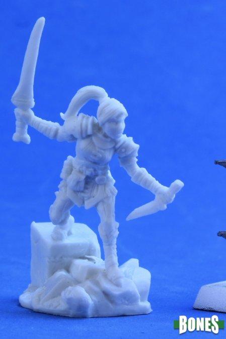 Reaper Miniatures Nederland Lanelle