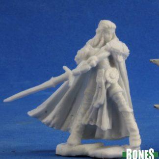 Reaper Miniatures Nederland Highland Heroine