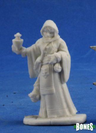 Reaper Miniatures Nederland Olivia