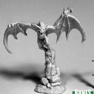 Reaper Miniatures Nederland Werebat