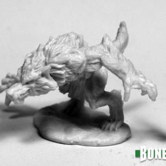 Reaper Miniatures Nederland Werewolf