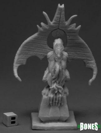 77523_C'thulhu Shrine Reaper Miniatures Nederland
