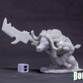 77621_Water Buffalo Reaper Miniatures Nederland