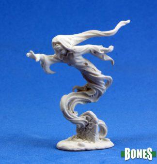 Reaper Miniatures Nederland Ghost
