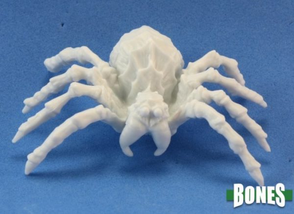 Reaper Miniatures Nederland Giant Spider