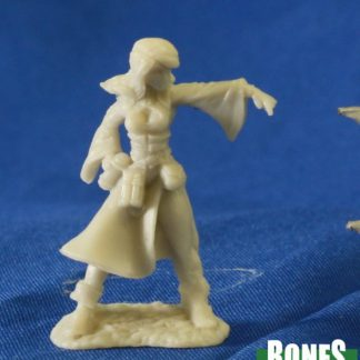 Reaper Miniatures Nederland 77057_Juliette, Female Sorceress