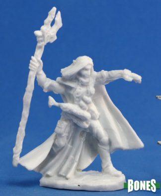 Reaper Miniatures Nederland 77092_Elquin, High Elf Adventurer