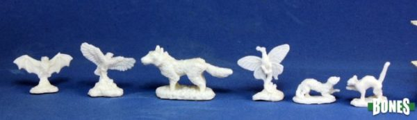 Reaper Miniatures Nederland 77176_Familiars