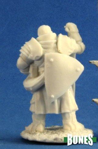 Reaper Miniatures Nederland 77197_Erick, Paladin Initiate