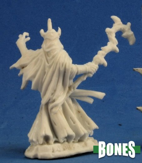 Reaper Miniatures Nederland 77280_Lich
