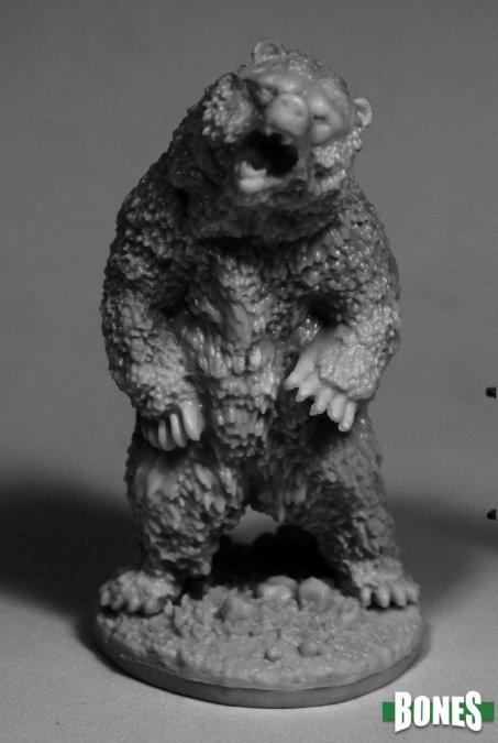 Reaper Miniatures Nederland Dire Bear