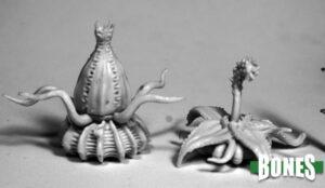 Reaper Miniatures Nederland 77504_Death Star Lilies