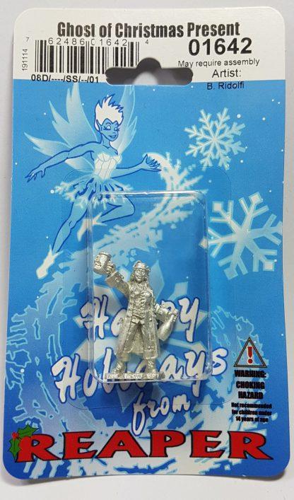 Christmas Ghost of Christmas Present 01642
