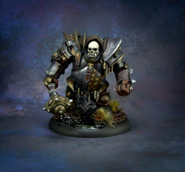 Maggotcrown Ogre 44011