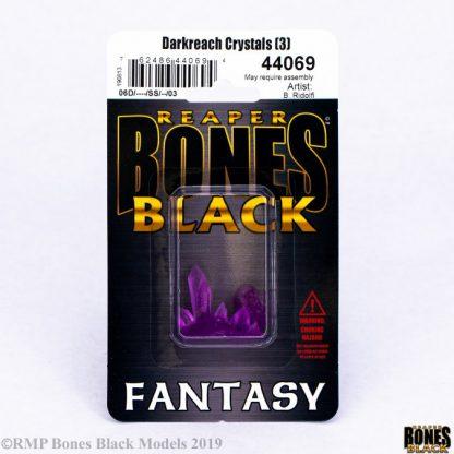 Darkreach Crystals (3) 44069