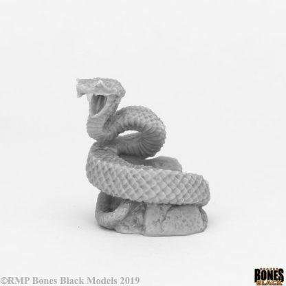 Giant Snake Reaper Miniatures