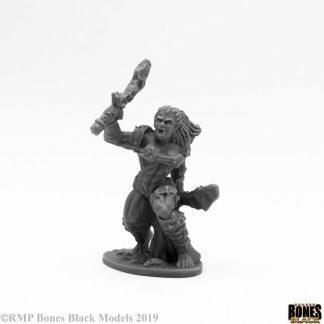 Jade Fire Warrior 44095