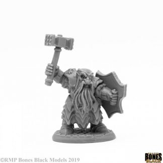 Dark Dwarf Striker 44107