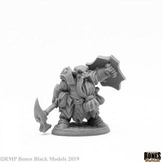 44108 Dark Dwarf Smiter