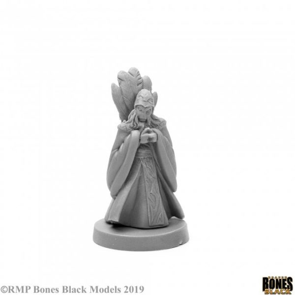 Andromedan Vizier 49022