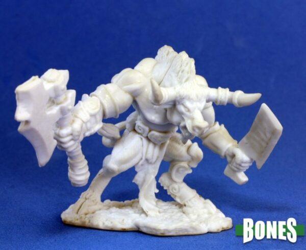 Minotaur Reaper Miniatures