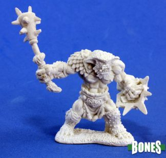 Bugbear Warrior Reaper Miniatures