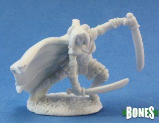 Michelle Female Human Ranger 77022