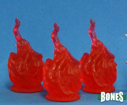 Burning Sphere (3)