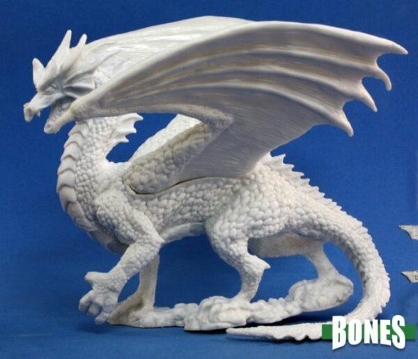 Fire Dragon Reaper Miniatures