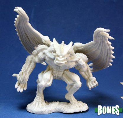 Agramon, Pit Fiend Reaper Miniatures