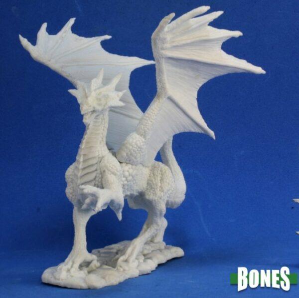 Silver Dragon Reaper Miniatures