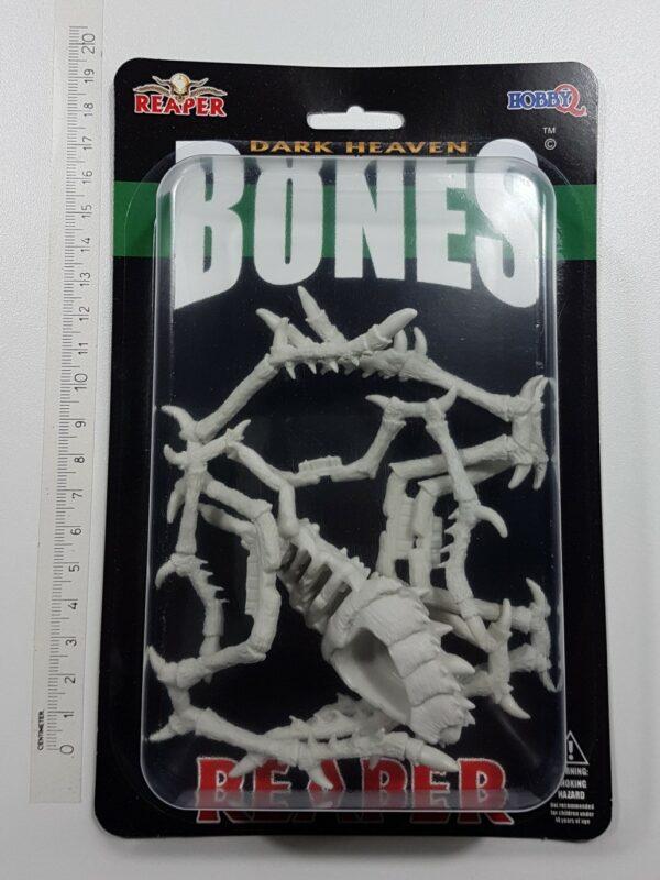 Reaper Miniatures Cadirith, Demonic Colossal Spider 77395