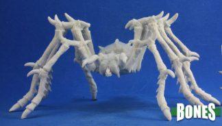 Cadirith, Demonic Colossal Spider 77395 Reaper Miniatures