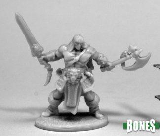 Brand Oathblood Barbarian 77469