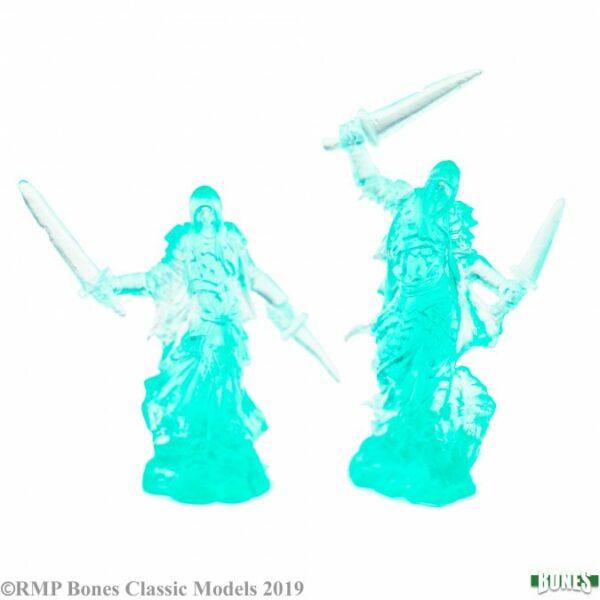 Wraith Slayers (2) 77641